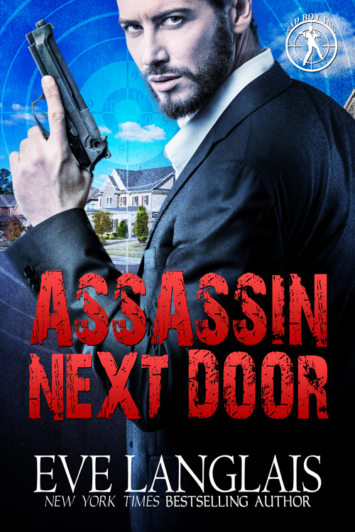 Book Cover: Assassin Next Door