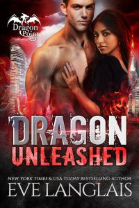 Book Cover: Dragon Unleashed