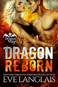 Book Cover: Dragon Reborn