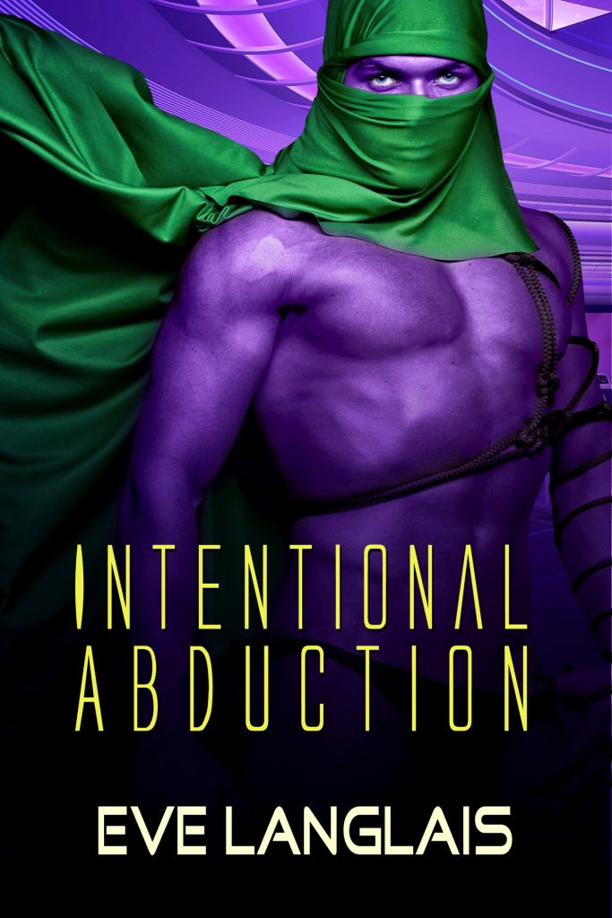 Book Cover: Intentional Abduction