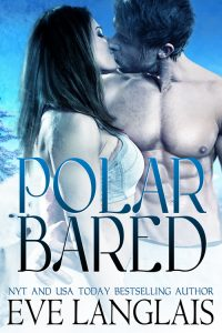 Book Cover: Polar Bared