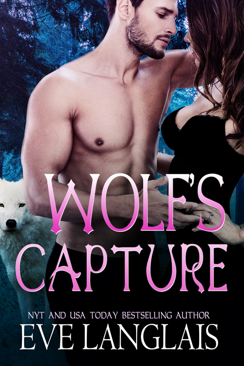 Book Cover: Wolf's Capture