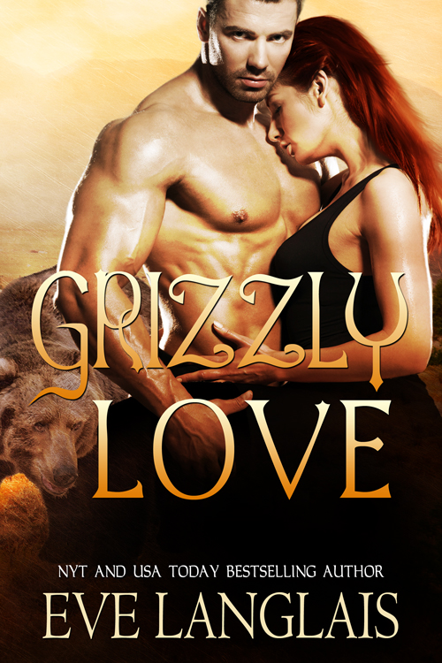 Book Cover: Grizzly Love
