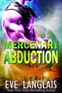 Book Cover: Mercenary Abduction
