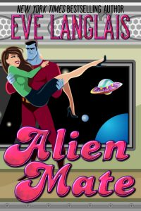Book Cover: Alien Mate