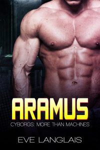 Book Cover: Aramus