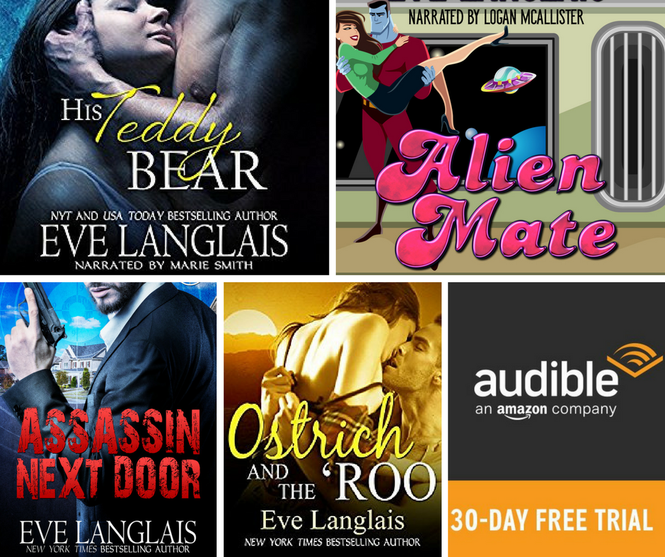 Have you seen all the new Audio that's recently come out? – New York