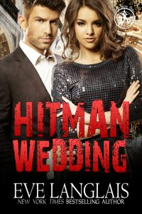 Book Cover: Hitman Wedding