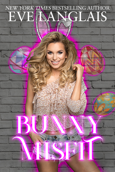Book Cover: Bunny Misfit