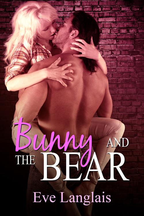 Book Cover: Bunny and the Bear