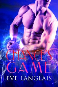 Book Cover: Chance's Game