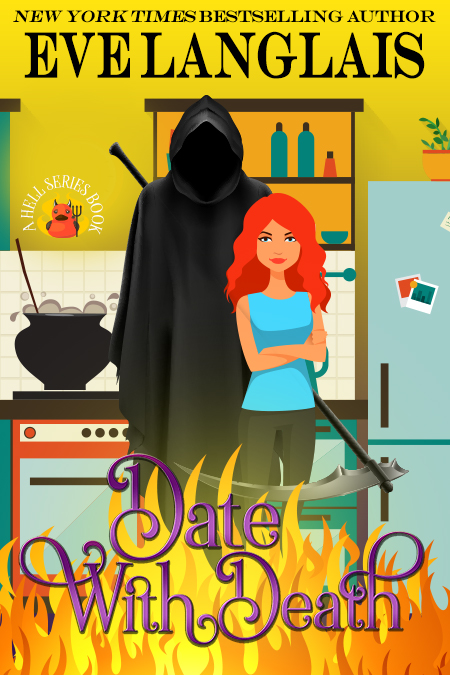 Book Cover: Date with Death