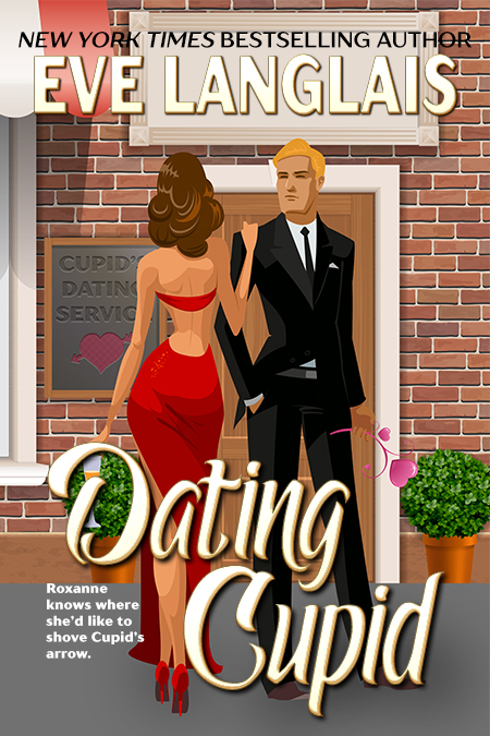 Book Cover: Dating Cupid