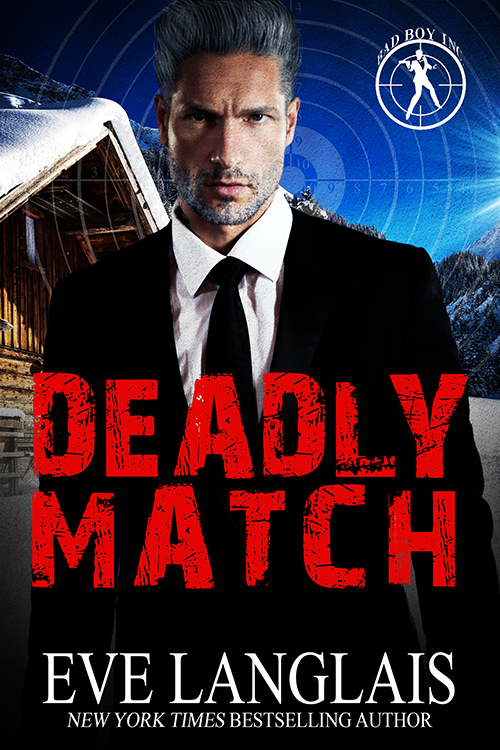 Book Cover: Deadly Match