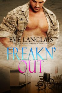Book Cover: Freakn' Out