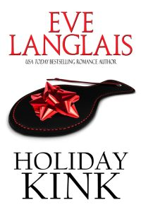 Book Cover: Holiday Kink
