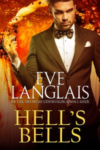 Book Cover: Hell's Bells