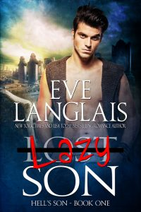 Book Cover: Lazy Son