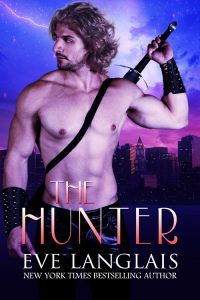 Book Cover: The Hunter