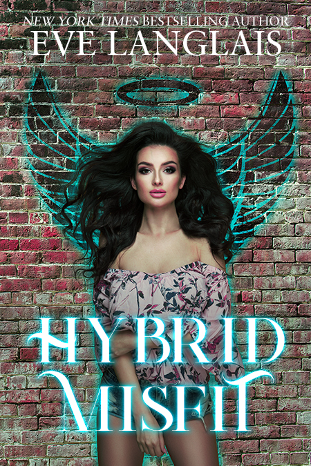 Book Cover: Hybrid Misfit