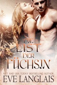 Book Cover: Die List der Füchsin