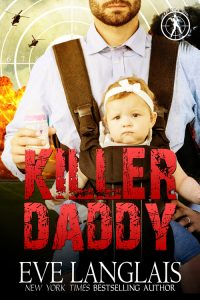 Book Cover: Killer Daddy