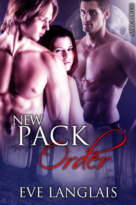 Book Cover: New Pack Order