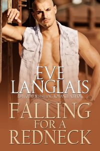 Book Cover: Falling for a Redneck