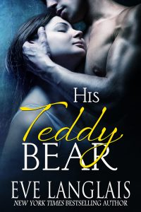 Book Cover: His Teddy Bear