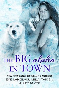 Book Cover: The Big Alpha in Town