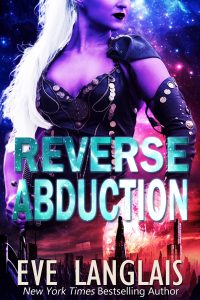 Book Cover: Reverse Abduction