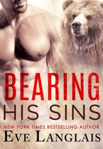 Book Cover: Bearing His Sins