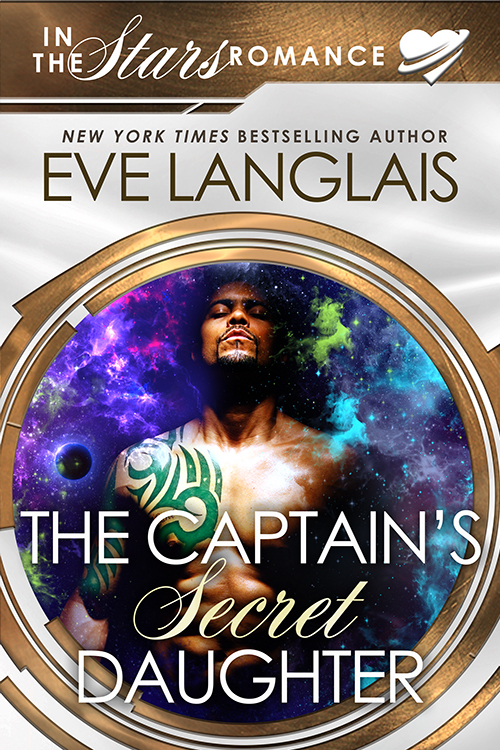 Book Cover: The Captain's Secret Daughter