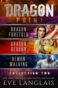 Book Cover: Dragon Point: Collection Two