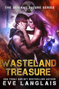 Book Cover: Wasteland Treasure