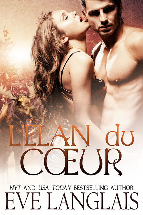 Book Cover: L'élan du Cœur