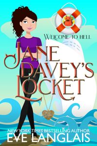 Book Cover: Jane Davey's Locket