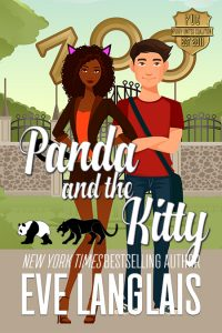 Book Cover: Panda and the Kitty