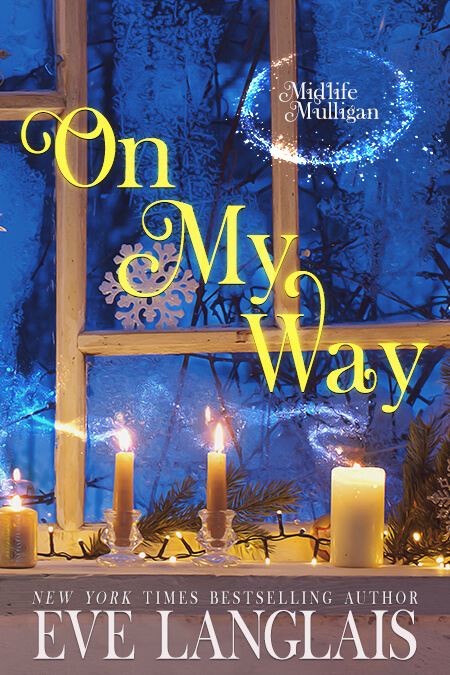 Book Cover: On My Way