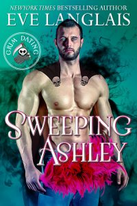 Book Cover: Sweeping Ashley