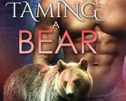 Book Cover: Taming a Bear