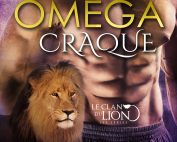 Book Cover: Quand un Oméga Craque