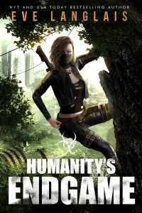 Book Cover: Humanity's Endgame