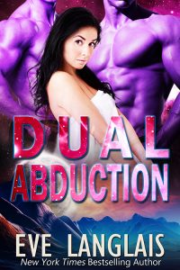 Book Cover: Dual Abduction