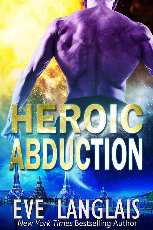 Book Cover: Heroic Abduction
