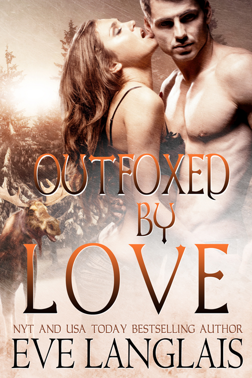 Book Cover: Outfoxed by Love