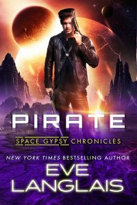 Book Cover: Pirate