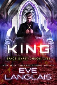 Book Cover: King