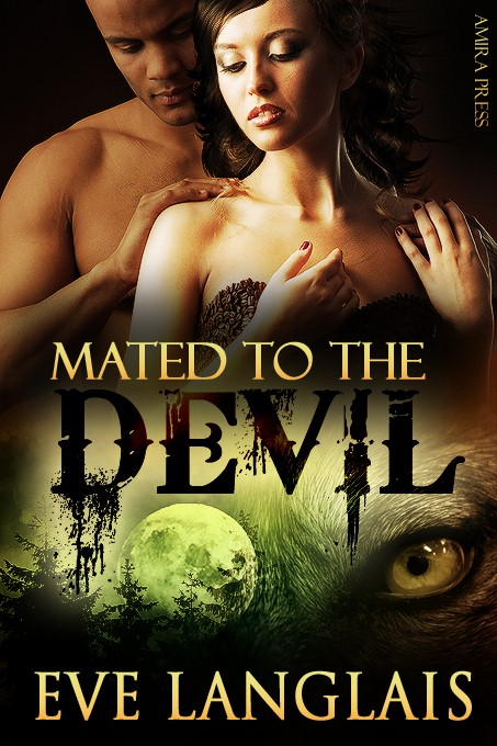 Book Cover: Mated to the Devil