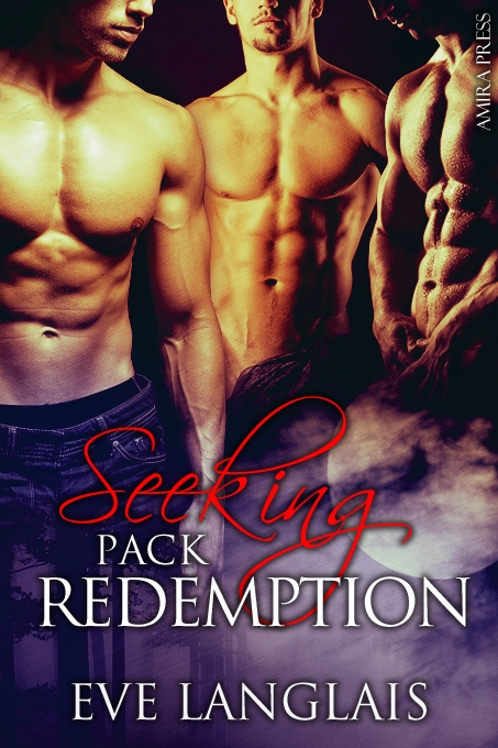 Book Cover: Seeking Pack Redemption
